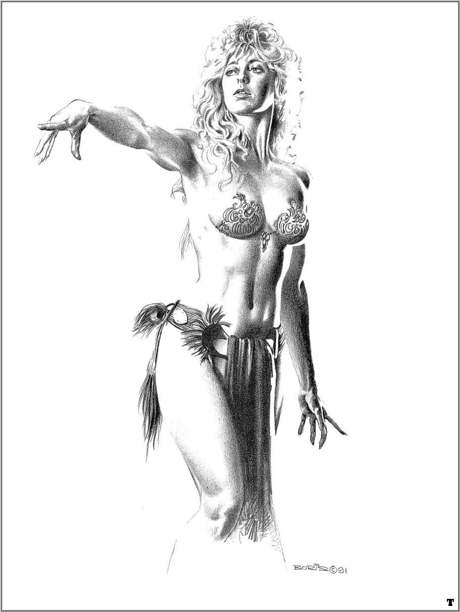 Kristina akheeva bikini
