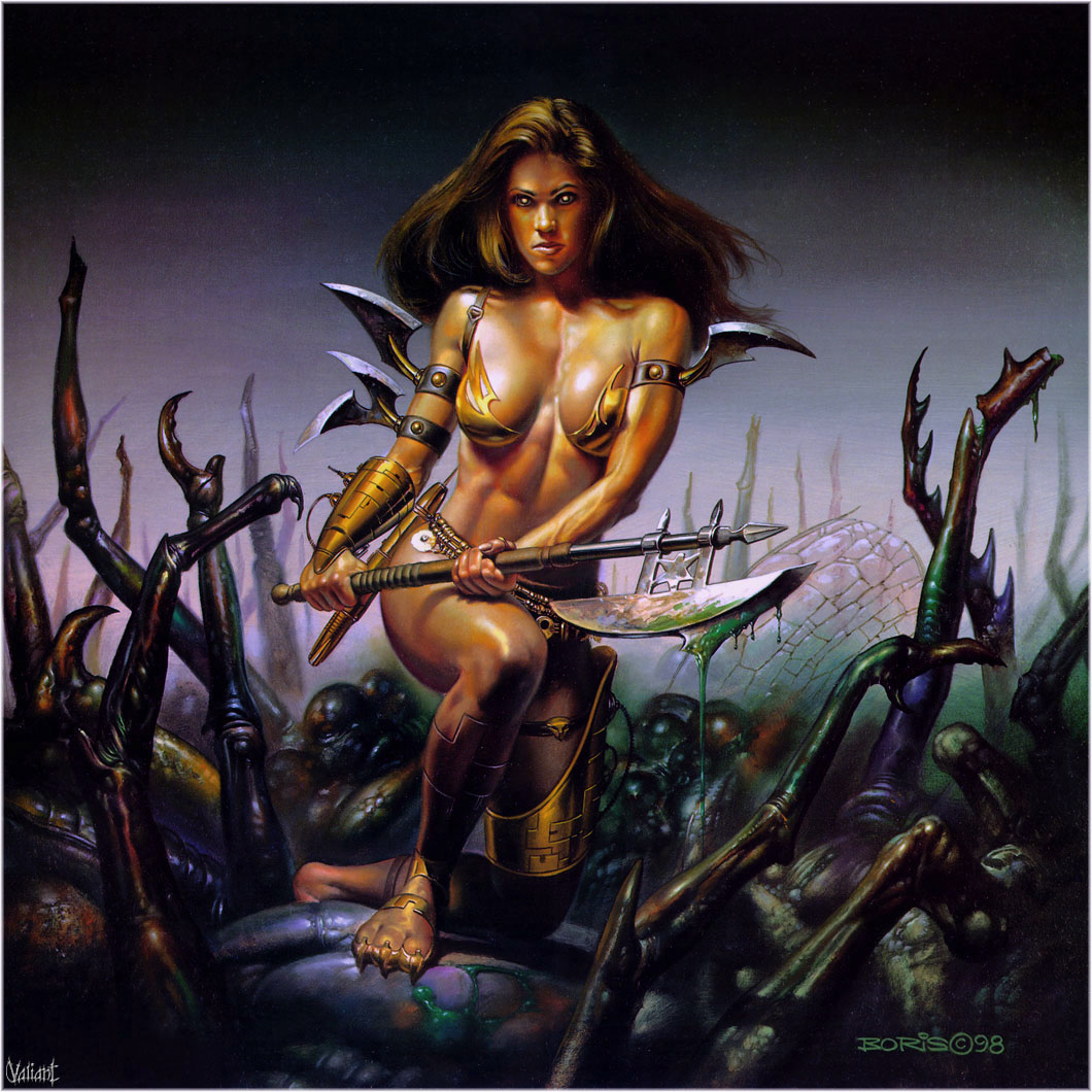 anal sex fantasy art
