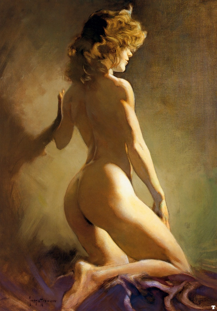 Theme, will religous fantasy nudes images